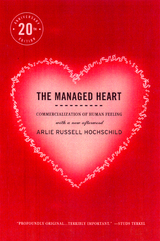Cover of the book The Managed Heart