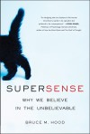 Book cover for SuperSense