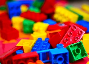 Photo of Legos