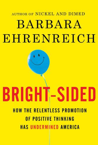Cover of the book Bright-Sided