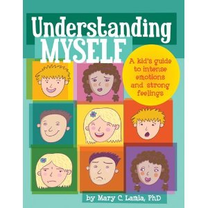 Cover of Understanding Myself