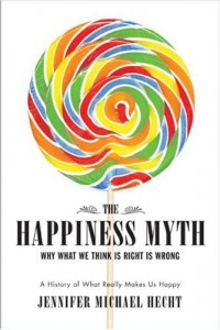 Cover of The Happiness Myth