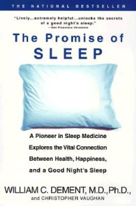Cover for The Promise of Sleep