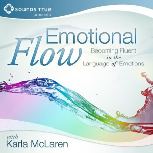 Cover for Emotional Flow Online Course