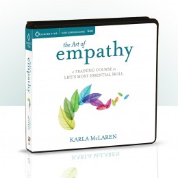 Audio cover for The Art of Empathy