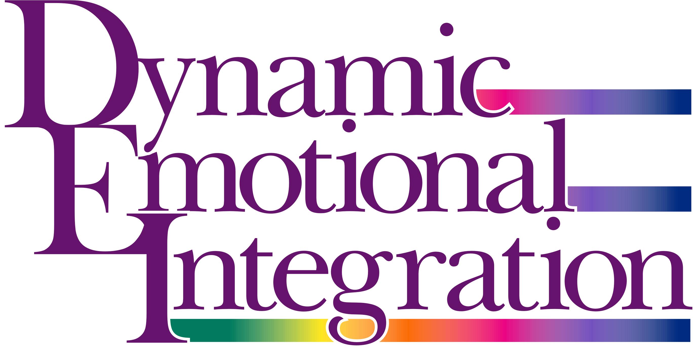 Dynamic Emotional Integration logo