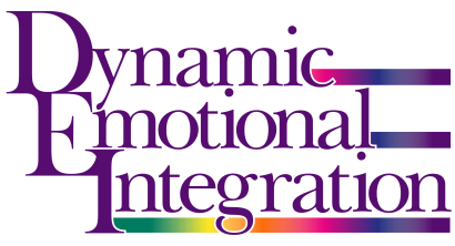 Logo for Dynamic Emotional Integration