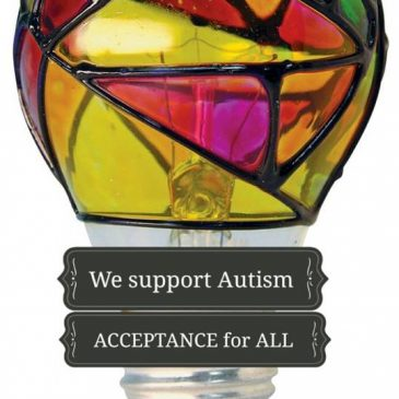 Happy World Autism Awareness Day!
