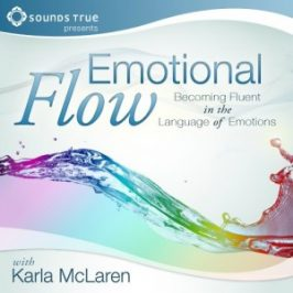 Emotional Flow starts November 27th!