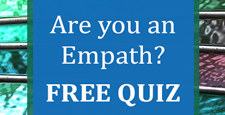 Are you an empath? Free Quiz
